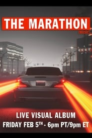 THE MARATHON: Live Visual Album (2021)