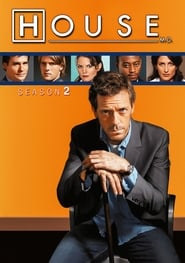 House Season 2 Episode 20