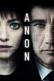 Anon (2018) Full Movie Watch Online Free
