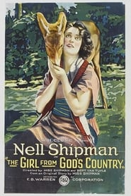 The Girl from God's Country 1921