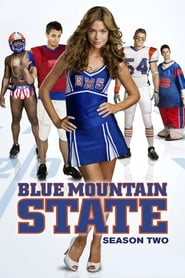 Blue Mountain State 2. Sezon