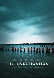 The Investigation – Efterforskningen