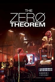 Image The Zero Theorem – Teoria supremă (2013)
