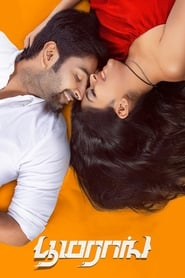 Boomerang (2019) in Hindi