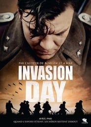 Invasion Day (9. April)