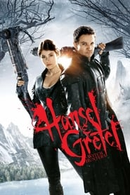 Hansel & Gretel: Witch Hunters Hindi