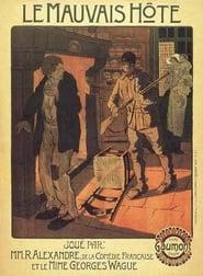 Le mauvais hôte 1910