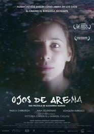 Ojos de arena (2021)