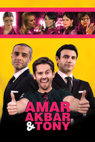 Amar Akbar and Tony (2015) Full Movie Ganool