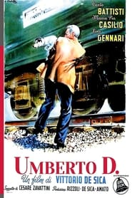 Umberto D movie