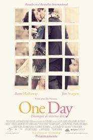 Ver One Day (Siempre el mismo día)