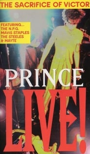 Prince: The Sacrifice Of Victor movie