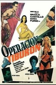 Operación Tiburón (1965)