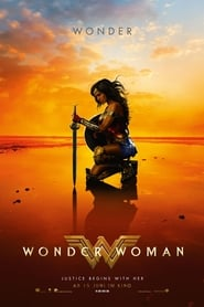 Gucke Wonder Woman