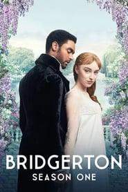 Bridgerton - Season 1 poster