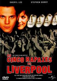 Backbeat – Os 5 Rapazes de Liverpool
