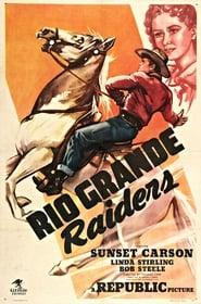 Rio Grande Raiders 1946