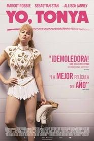 Yo, Tonya (2017) BRrip 720p Subtitulado Película Completa