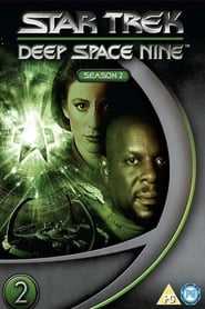 Star Trek Deep Space Nine Saison 2