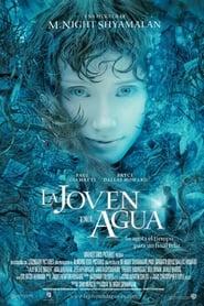 La joven del agua 2006