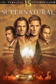 Supernatural Season 15 Episode 14