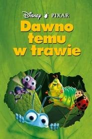Dawno temu w trawie (1998) Zalukaj Film Online