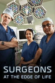مسلسل Surgeons: At the Edge of Life مترجم