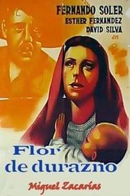 Flor de durazno 1945