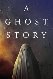 A Ghost Story [2017]