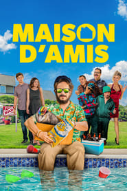 Maison d'amis en streaming