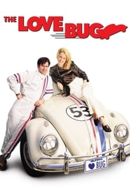 Poster The Love Bug 1997