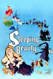 DVD cover image for Sleeping Beauty