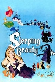 Poster Sleeping Beauty 1959