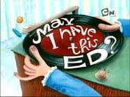Ed, Edd y Eddy 6x1