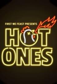 Poster Hot Ones 2019