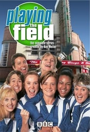Poster Playing the Field 2002