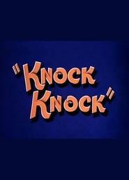 Knock Knock Poster