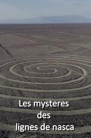 les mysteres des lignes de nasca