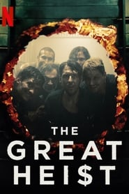 The Great Heist Sezona 1