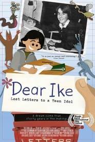 مترجم أونلاين و تحميل Dear Ike: Lost Letters to a Teen Idol 2021 مشاهدة فيلم