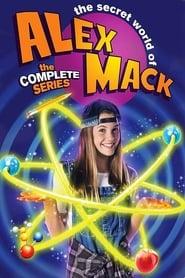 Poster The Secret World of Alex Mack 1998