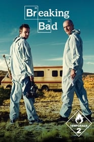 Breaking Bad: Temporada 2