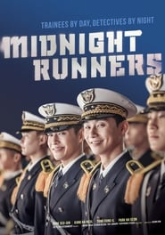 Midnight Runners / Chungnyeon gyungchal (2017)