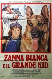 Zanna Bianca e il grande Kid 1978