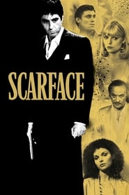 Caracortada (Scarface) (1983)