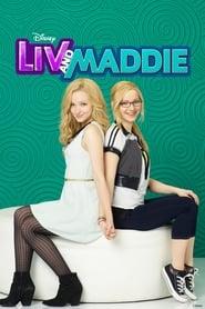Liv & Maddie: Season 3