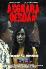 Angkara Dendam (2021)