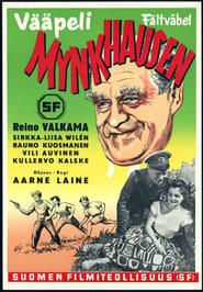 Vääpeli Mynkhausen 1957