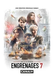 Engrenages Saison 7 HDTV 720p