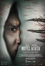 Poster Motel Acacia 2019
